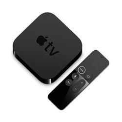 Apple TV (4th generation) with Siri 32GB