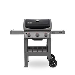 Spirit II Gas barbecue - E-310 GBS, black