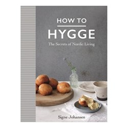 How to Hygge (Macmillan), 220 x 164mm