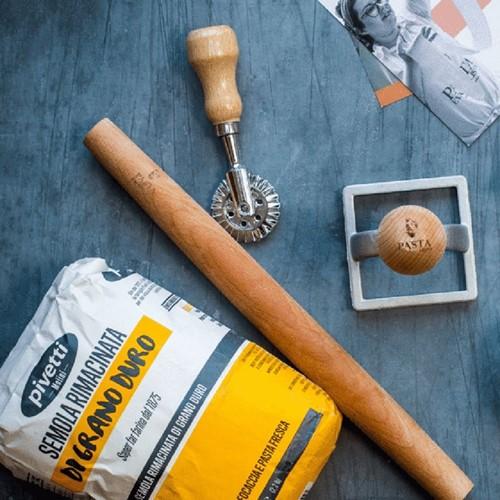 Vegan Pasta Making Kit Voucher