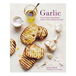 Garlic - Linford, Jenny