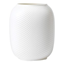 White Folia Large lithophane, H15 x W17 x D20cm, white