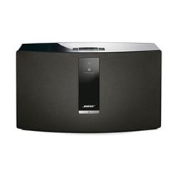 SoundTouch 30 III Wireless smart sound multi-room speaker, H24.7 x W43.5 x D18.1cm, black