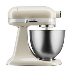 Mini Stand mixer - 5KSM3311XBAC, 3.3 litre, almond cream