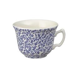 Felicity Teacup, 187ml, dark blue