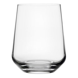Essence Pair of tumblers/water glasses, 35cl