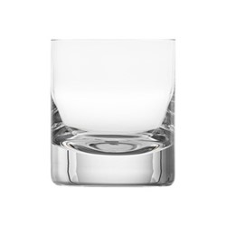 Whiskey Double old fashioned tumbler, 370ml, clear