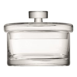 Maxi Container, 11cm, clear