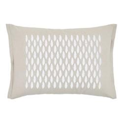 Seed Cushion, 40 x 30cm, linen
