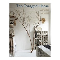 Foraged Home - Maclennan, Oliver & Joanna