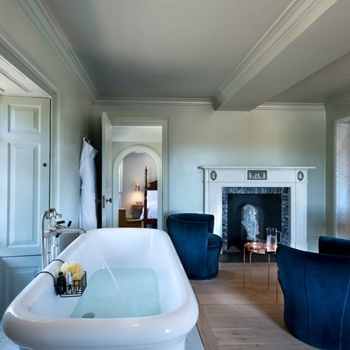 Gift Voucher towards one night at The Newt for two, Somerset