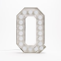 Vegaz Q Letter light, H60cm
