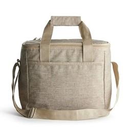 Nautic Cooler Bag, 34x27, Beige/ Natural