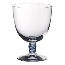 Montauk Wine goblet large, 12.5cm, aqua