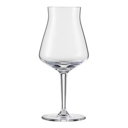 Basic Bar Set of 6 whisky nosing glasses, 280ml, crystal clear