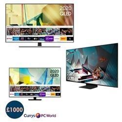 Samsung Home Gift Voucher