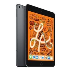 """2019 iPad mini 5, Wi-Fi + Cellular, 256GB, 7.9"""", space grey"""