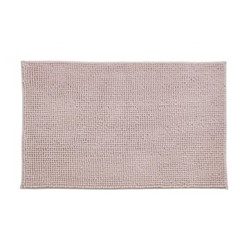 Bobble Bath mat, 50 x 80cm, natural