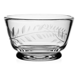 Country - Jasmine Berry bowl, 12cm, clear