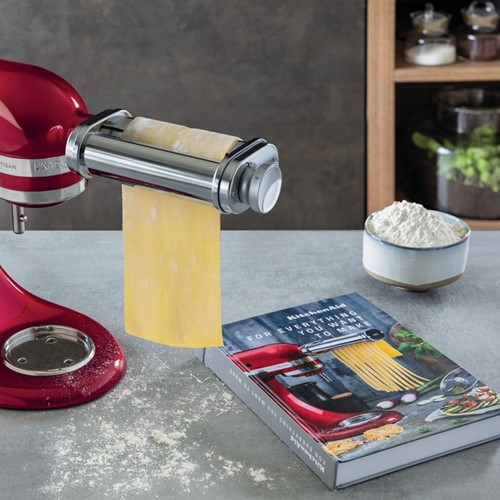 For Everything You Want To Make Cookbook