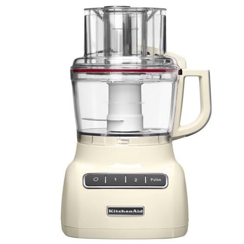 Artisan Food processor, 3.1 litre, almond cream