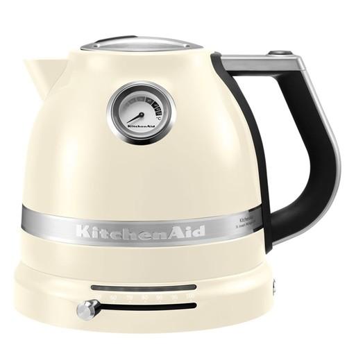 Artisan Kettle, 1.5 litre, almond cream