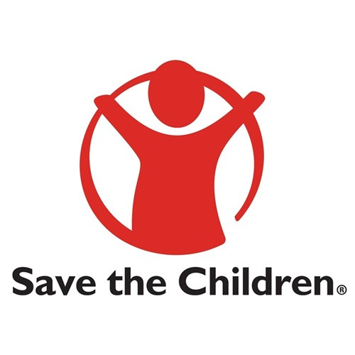 Save the Children donation