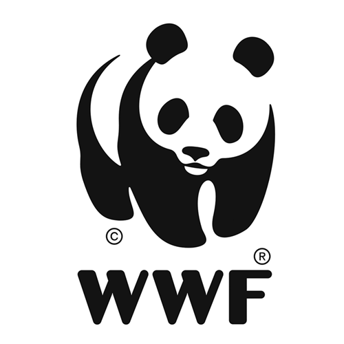 World Wildlife Fund donation