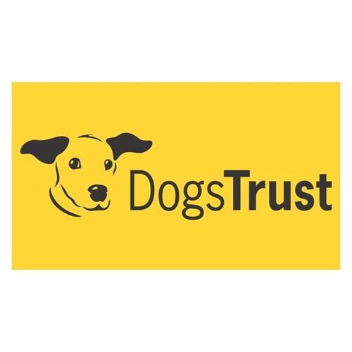Dogs Trust donation