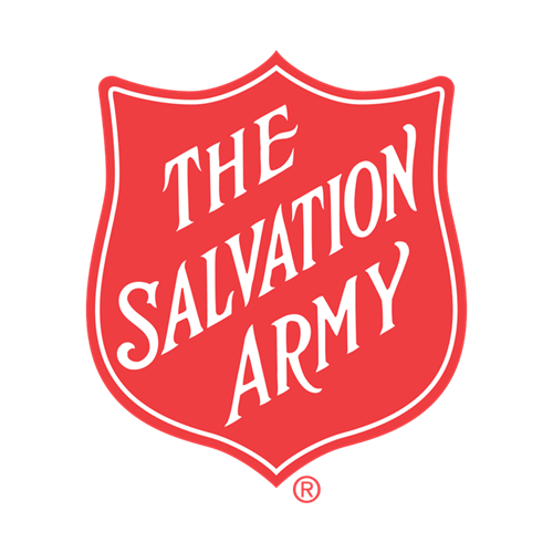 Salvation Army donation