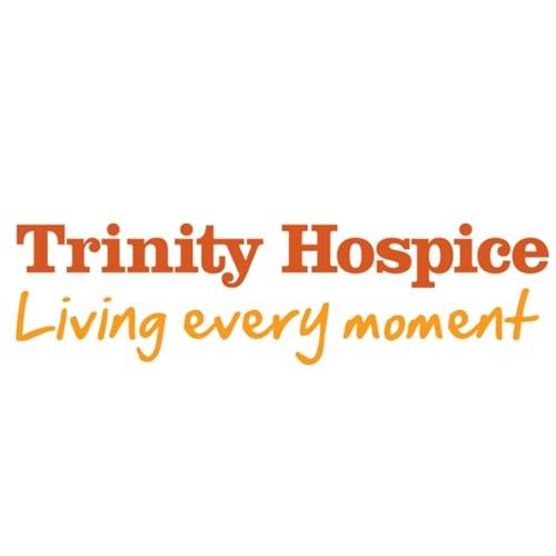 Trinity Hospice donation
