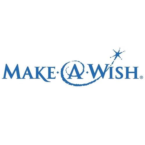 Make a Wish donation