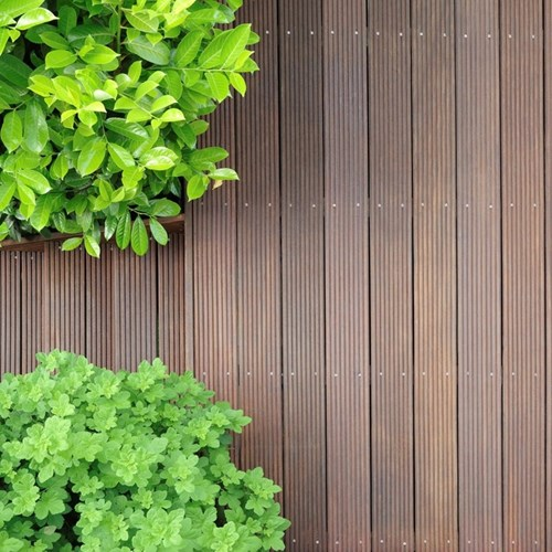 Garden decking fund