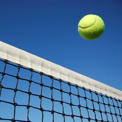 Tennis lessons fund