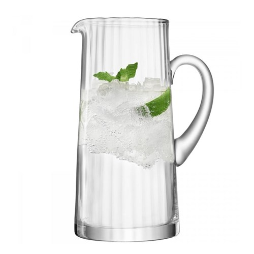 Aurelia Jug, 1.9 litre, clear
