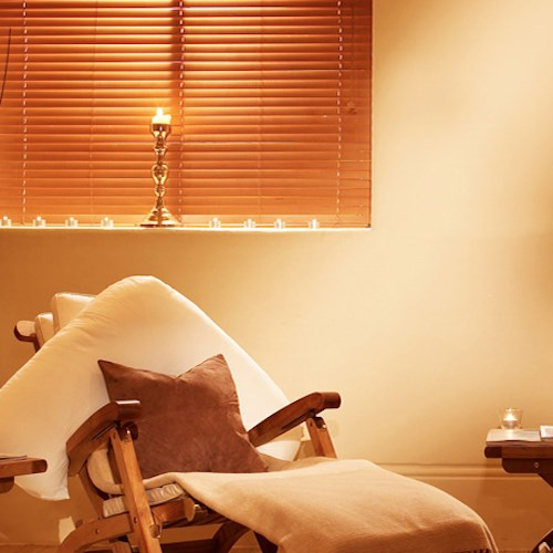5-star espa spa day with two-course lunch at the Balmoral spa