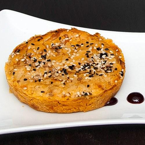 Vegetarian tasting menu for two at Michelin-starred Benares