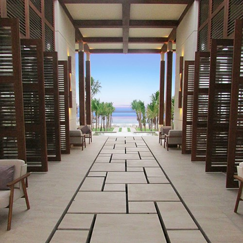 Four-night wellness break for two at Fusion Nha Trang