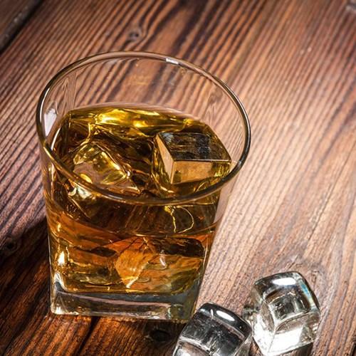 Two-night Irish whiskey break for two
