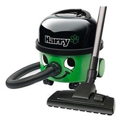 Harry Pet vacuum cleaner, 620W - 9 Litres, green
