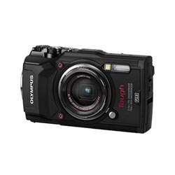 Tough TG-5 Compact camera, 12.1MP, black