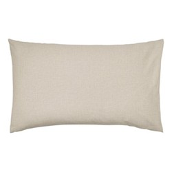 Kienze Standard pillowcase, 74 x 48cm, ink