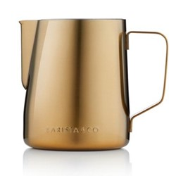 Core Milk jug, 600ml, gold