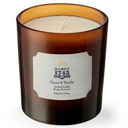 Bath and Body Cacao & vanilla candle