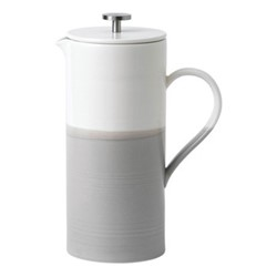 Coffee Studio French press, 1.5 litre, grey