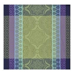 Bastide Set of 4 napkins, 58 x 58cm, olive