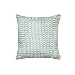 Territoire Cushion cover, W65 x L65cm, green