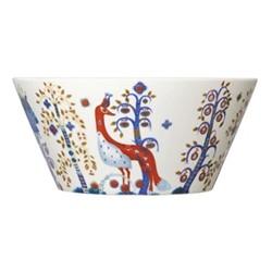 Taika Bowl, 2.8 litre, white