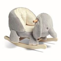 Always Love You - Ellery Elephant Rocking animal