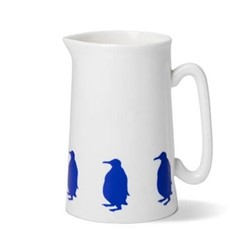 Penguin Jug, Dia9 x H13.5cm - 1 pint